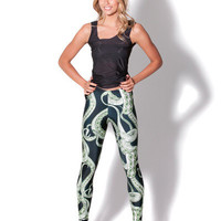 Tentacular Leggings (Made to Order)