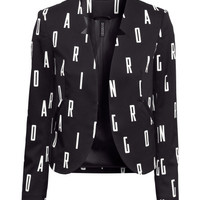 Short Jacket - from H&M