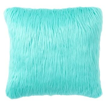 Faux-Fur Pillow Covers, Himilayan