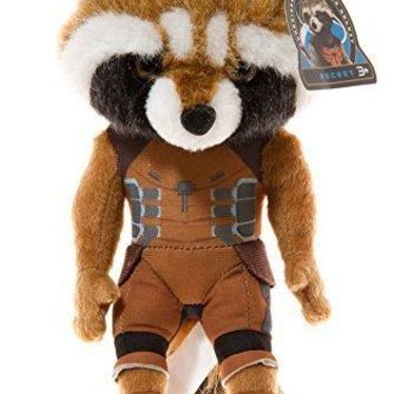 Marvel Guardians of the Galaxy Rocket Raccoon Plush