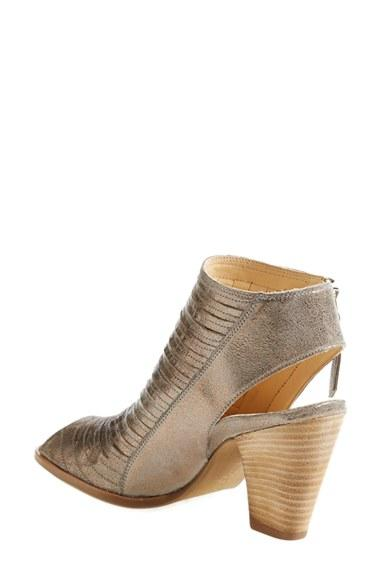 fd01e95889 Women s Paul Green  Cayanne  Leather Peep from Nordst