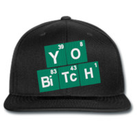Breaking Bad. beanie or SNAPBACK hat