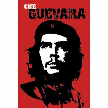 Che Guevara - Classic Oversized Poster