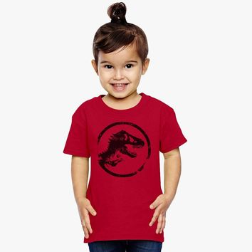 Jurassic Park Toddler T-shirt
