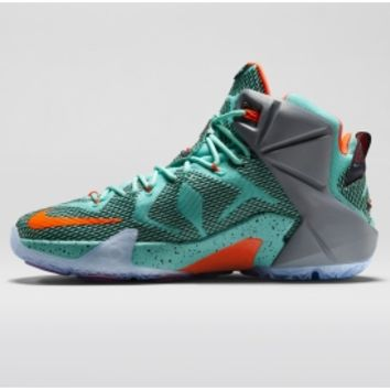 nike s lebron 12 basketball shoe from s