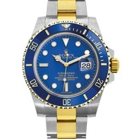 Rolex Submariner men's automatic men's watch F