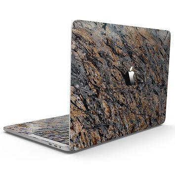 Abstract Wet Paint v6 - MacBook Pro with Touch Bar Skin Kit