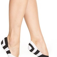Women's Stance 'Downtown' No-Show Socks,