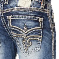 MARLIN J3 STRAIGHT CUT JEAN
