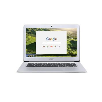 Acer Chromebook 14 CB3-431-C7VZ Intel Celeron N3160 1.6GHz 4GB 32GB 14 WebCam NX.GC2AA.010 Chrome OS