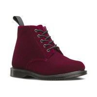 Womens Dr. Martens Lana Boot