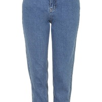 PETITE MOTO Vintage Mom Jeans - Jeans - Clothing