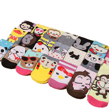 Promotion HIGH QUALITY baby socks girl or boy children cotton sock free shipping 1 lot =24pieces=12pairs
