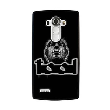 tool band lg g4 case cover  number 1