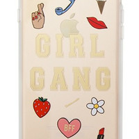 Girl Gang iPhone 6/6s Plus Case