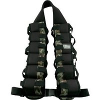 Hops Holster 12 Can Ammo Pack