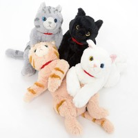 Hizaneko Medium Plush Collection