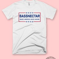 Bassnectar - Make America Bass Again - Unisex T-Shirt