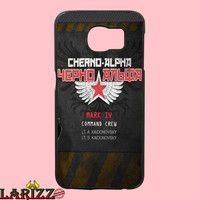 "Cherno Alpha Pacific Rim for iphone 4/4s/5/5s/5c/6/6+, Samsung S3/S4/S5/S6, iPad 2/3/4/Air/Mini, iPod 4/5, Samsung Note 3/4 Case ""002"""