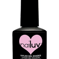 Women's NaiLuv 'First Crush' Gel Nail Polish, 0.5 oz - First Crush