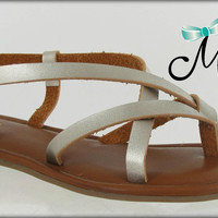 Cruise Sandals - 4 Colors