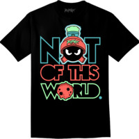 Rufnek Hardware Not of this World Martian 7's Tee