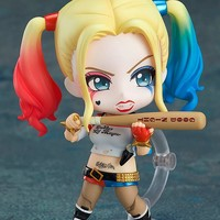 Nendoroid Suicide Squad Harley Quinn: Suicide Edition