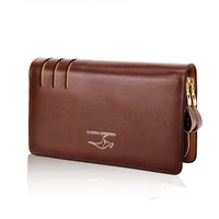 Men Leather Wallet [6582683079]
