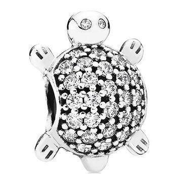 Authentic Pandora Jewelry - Sea Turtle