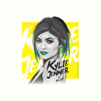 Kylie Jenner by diklow