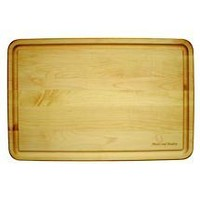 "Hardwood Cutting Board, 12"" x 18"""