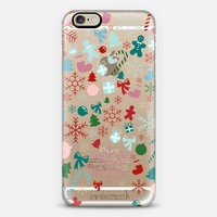 It's Christmas! iPhone 6 case by Annabel Grant | Casetify