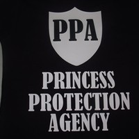 Princess Protection Agency T-Shirt