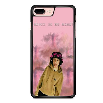 Finn Wolfhard 7 iPhone 7 Plus Case