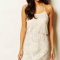 Flaine Chemise by Touche White