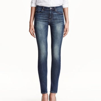 H&M Slim Regular Jeans $29.99