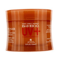 Bamboo Color Hold+ Color Protection Rehab Deep Hydration Masque (For Strong, Vibrant, Color Protected Hair) 150ml/5oz