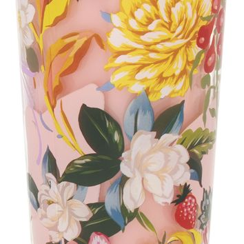 Garden Party Deluxe Hot Stuff Thermal Travel Coffee Mug by Bando