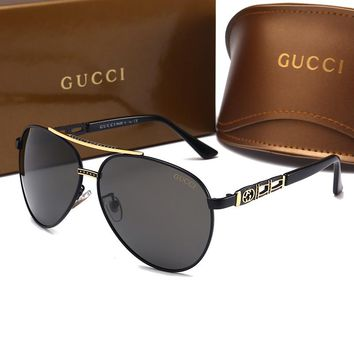 GUCCI Sunglass for women men 4294