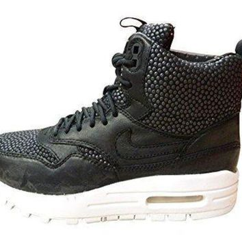 ESBONS Nike Women's Air Max 1 MID SneakerBoot WP Boots womens nike air max