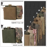 Emerson SAF Admin Panel MAP pouch Molle military airsoft painball combat gear EM8328 Leisure Bags