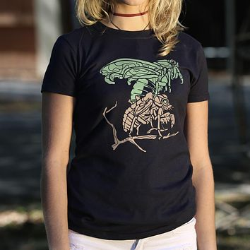 Cicadas [Insect] Women's T-Shirt