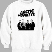 arctic monkeys band Sweater for Mens Sweater and Womens Sweater ***