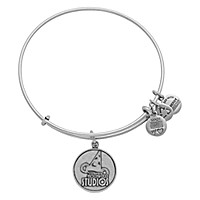 Disney's Hollywood Studios Bangle by Alex and Ani