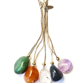 Good Vibes Ornaments (Set of 5)