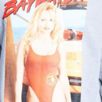 Baywatch Graphic Sweatshirt