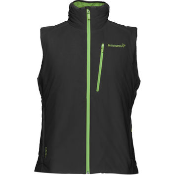 Norrona Lofoten PrimaLoft 100 Insulated Vest - Men's