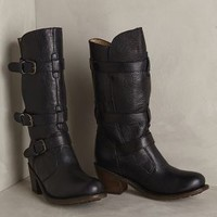 Gee Wawa Saddle Boots