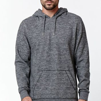 On The Byas Jung Pullover Hoodie - Mens Hoodies - Gray
