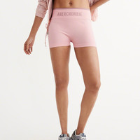 Womens Active Shorts | Womens Clearance | Abercrombie.com